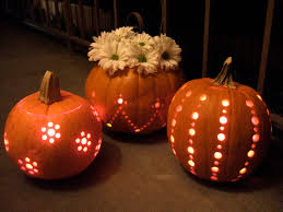 Halloween Pumpkin Decorating Ideas 10 Creative Pumpkin Carving Ideas
