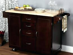 kitchen island with leaf breakfast bar kitchen island with drop leaf s crosley furniture