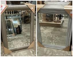 Shop Bathroom Mirrors by Shop With Me Kirkland U0027s Edition