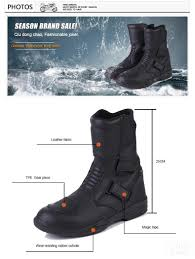 waterproof cruiser motorcycle boots aliexpress com buy arcx genuine cow leather motorcycle riding