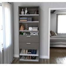bestar bestar closet organizers u0026 systems shop the best deals