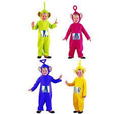 Teletubby Halloween Costumes Teletubbies Costume Ebay
