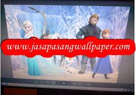 wallpaper dinding murah cikarang toko wallpaper 081911255342 jasa pasang wallpaper murah