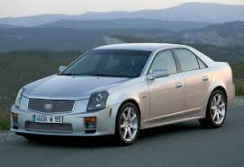 2003 cadillac cts price 2003 cadillac cts v specifications photo price information