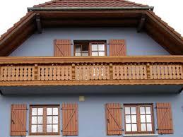 balkone holz holz tradition rosenheim leeb balkone und zäune