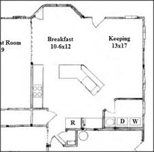 Free Kitchen Floor Plans Beautiful Kitchen Floor Plans With Walk In Pantry Ideas Flooring