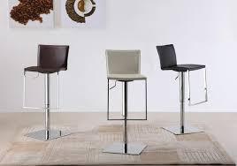 chaise pour ilot cuisine chaise plan de travail design pour bar et îlot de cuisine