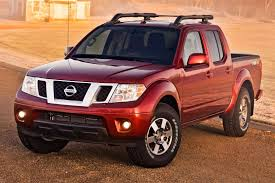 redcolor 2019 nissan frontier updates red color 4x4 ausi suv truck 4wd