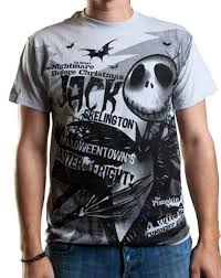nightmare before t shirt obsession nightmare b4xmas