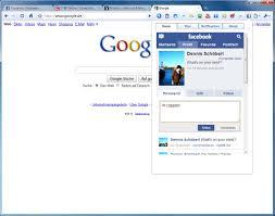 facebook für google chrome download chip
