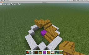 Stone Stairs Minecraft by In Depth Spiral Staircase Tutorial Survival Mode Minecraft