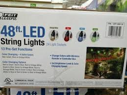 costco led string lights costco led string lights outdoor image of ewakurek com