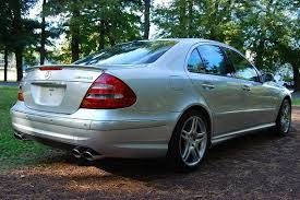 2003 mercedes e55 amg feature listing 2003 mercedes e55 amg german cars for sale