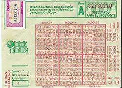 Los N 250 Meros Para Las Mejores Loter 237 As Gana En La Loter 237 A - lotería primitiva de españa wikipedia la enciclopedia libre