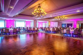 wedding places in nj shackamaxon country club wedding venues reception and weddings
