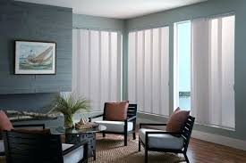 Window Dressings For Patio Doors Patio Door Curtain Ideas Image Of Modern Patio Door Curtain