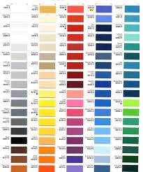 Weird Paint Color Names Wall Colour Shade Cards 20 Ways To Bright Dark Space In Your