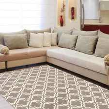 Living Room With Area Rug - rugs u0026 carpets ebay