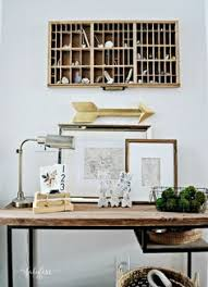 ikea entryway table eclectic home tour my fabuless life ikea vittsjo entryway