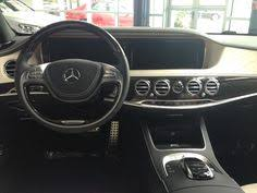 2014 S550 Interior 2014 Mercedes Benz S550 4matic In Designo Magno Cashmere White