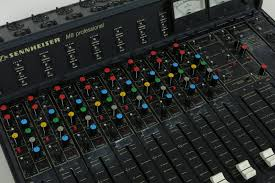 Mixing Table Spheremusic Bargain Or Auction Detail