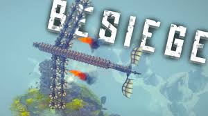siege jumbo besiege alpha sandbox v0 20 moments jumbo jet