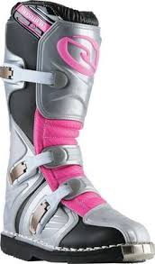motocross bike boots alpinestars stella bionic protector jacket womens women s dirt