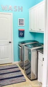 Teal Powder Room Luxe Lillies Paint Color Benjamin Moore