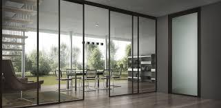 Exterior Glass Door Frameless Glass Sliding Patio Doors Glass Doors Decor
