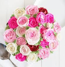 basket of flowers basket of flowers cake i am baker