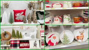 Home Goods Christmas Decorations Shopping At Target U0026 Walmart For Christmas Decorations Target