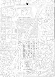 City Map Of Torino Turin by Hidden Architecture Locomotiva 3 Proposal For The Area Of Spina 4