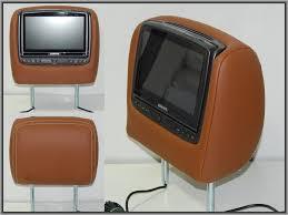 toyota highlander dvd headrest headrestvideo com dvd headrest picture gallery pictures of