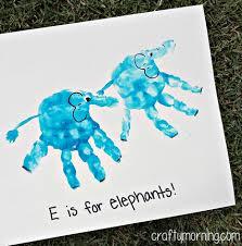 40 and creative handprint crafts