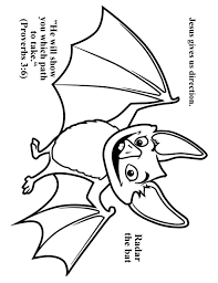 cave quest day 3 preschool coloring page radar the bat cave
