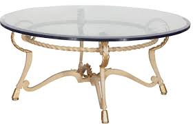 round glass top table with metal base adorable round glass coffee table metal base round glass top coffee