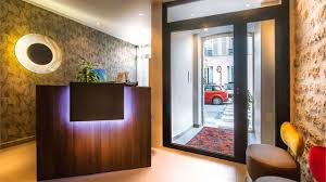 hotel helussi paris france youtube
