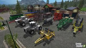 Journey Map Mod Big Bud Dlc Farming Simulator 17 Dev Blog Farming Simulator 17