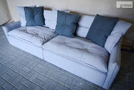 mega sofa mega sofa kanapa nowy od ręki raty