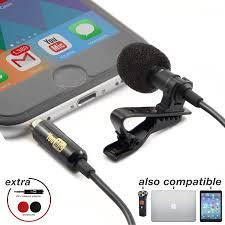amazon com microphones professional video accessories electronics