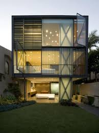 mini glass house is big on style spirit mini glass house is big