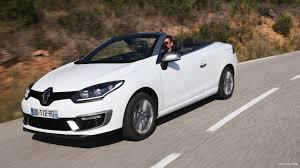 megane renault convertible 2015 renault megane coupe cabriolet front hd wallpaper 3