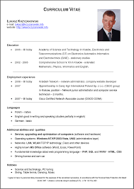 100 resume for ccna resumes example example resumes for