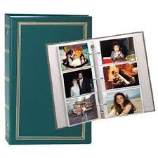 photo album 3 ring binder pioneer pocket 3 ring binder photo album 300 photos assorted