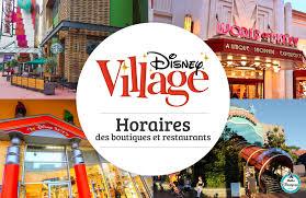 Boutique Japonaise Paris Hello Disneyland Le Blog N 1 Sur Disneyland Paris Horaires Des