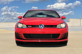 volkswagen hatchback 2016 2016 volkswagen golf gti test drive review autonation drive