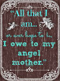true in one way or another both mom and dad have made me the person i