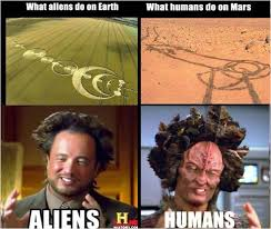 History Channel Ancient Aliens Meme - history channel ancient aliens meme great photos halloween find