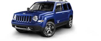 2014 jeep patriot all weather suv jeep
