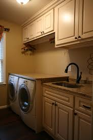 best laundry room cabinets